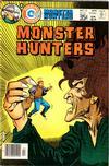 Cover for Monster Hunters (Charlton, 1975 series) #13