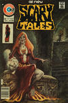 Cover for Scary Tales (Charlton, 1975 series) #3