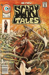 Cover for Scary Tales (Charlton, 1975 series) #4