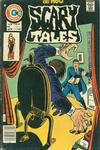 Cover for Scary Tales (Charlton, 1975 series) #5