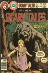 Cover for Scary Tales (Charlton, 1975 series) #8