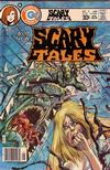 Cover for Scary Tales (Charlton, 1975 series) #9