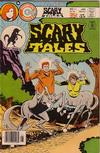 Cover for Scary Tales (Charlton, 1975 series) #11