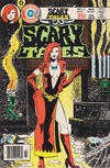 Cover for Scary Tales (Charlton, 1975 series) #12