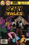 Cover for Scary Tales (Charlton, 1975 series) #14