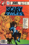 Cover for Scary Tales (Charlton, 1975 series) #15
