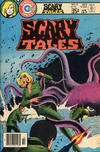 Cover for Scary Tales (Charlton, 1975 series) #16