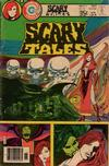 Cover for Scary Tales (Charlton, 1975 series) #17