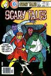 Cover for Scary Tales (Charlton, 1975 series) #18