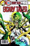 Cover for Scary Tales (Charlton, 1975 series) #20