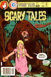 Cover for Scary Tales (Charlton, 1975 series) #21