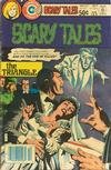 Cover for Scary Tales (Charlton, 1975 series) #22