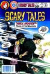 Cover for Scary Tales (Charlton, 1975 series) #23