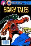 Cover for Scary Tales (Charlton, 1975 series) #26