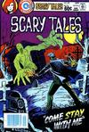 Cover for Scary Tales (Charlton, 1975 series) #30