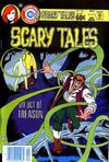 Cover for Scary Tales (Charlton, 1975 series) #32
