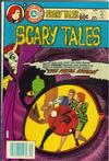 Cover for Scary Tales (Charlton, 1975 series) #34