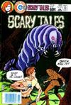 Cover for Scary Tales (Charlton, 1975 series) #35
