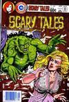 Cover for Scary Tales (Charlton, 1975 series) #36