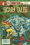 Cover for Scary Tales (Charlton, 1975 series) #37