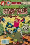 Cover for Scary Tales (Charlton, 1975 series) #38