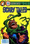 Cover for Scary Tales (Charlton, 1975 series) #44