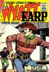 Cover for Wyatt Earp Frontier Marshal (Charlton, 1956 series) #13