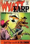 Cover for Wyatt Earp Frontier Marshal (Charlton, 1956 series) #16