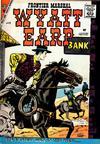 Cover for Wyatt Earp Frontier Marshal (Charlton, 1956 series) #19