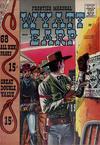 Cover for Wyatt Earp Frontier Marshal (Charlton, 1956 series) #20