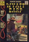 Cover for Wyatt Earp Frontier Marshal (Charlton, 1956 series) #21