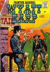 Cover for Wyatt Earp Frontier Marshal (Charlton, 1956 series) #22