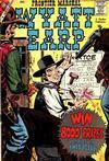 Cover for Wyatt Earp Frontier Marshal (Charlton, 1956 series) #24