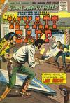 Cover for Wyatt Earp Frontier Marshal (Charlton, 1956 series) #25