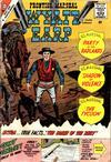 Cover for Wyatt Earp Frontier Marshal (Charlton, 1956 series) #26