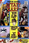 Cover for Wyatt Earp Frontier Marshal (Charlton, 1956 series) #31