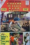 Cover for Wyatt Earp Frontier Marshal (Charlton, 1956 series) #32