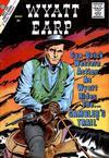 Cover for Wyatt Earp Frontier Marshal (Charlton, 1956 series) #34