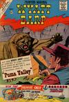 Cover for Wyatt Earp Frontier Marshal (Charlton, 1956 series) #35