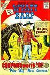 Cover for Wyatt Earp Frontier Marshal (Charlton, 1956 series) #36