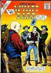 Cover for Wyatt Earp Frontier Marshal (Charlton, 1956 series) #37