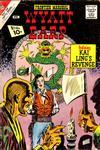 Cover for Wyatt Earp Frontier Marshal (Charlton, 1956 series) #41