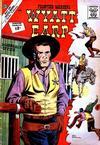 Cover for Wyatt Earp Frontier Marshal (Charlton, 1956 series) #42