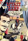 Cover for Wyatt Earp Frontier Marshal (Charlton, 1956 series) #45