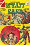 Cover for Wyatt Earp Frontier Marshal (Charlton, 1956 series) #46