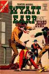 Cover for Wyatt Earp Frontier Marshal (Charlton, 1956 series) #51