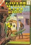 Cover for Wyatt Earp Frontier Marshal (Charlton, 1956 series) #58