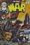 Cover for War (Charlton, 1975 series) #2