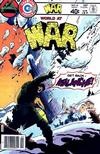 Cover for War (Charlton, 1975 series) #16