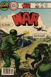 Cover for War (Charlton, 1975 series) #17